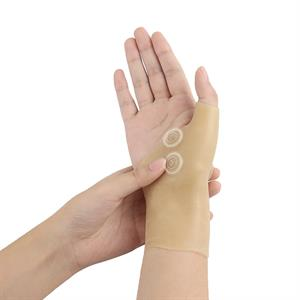 Magnet Handske i Silikone - 1 stk.