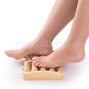 Massagebræt til fødderne - 1 stk.