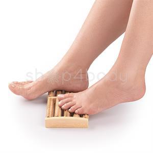 Massagebræt til trætte fødder - 1 stk.