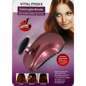 Vital Maxx hårbørste - 1 stk.