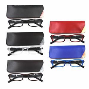 Læsebrille med Etui - 1 stk.